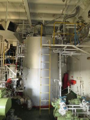 Industrial Boiler 03