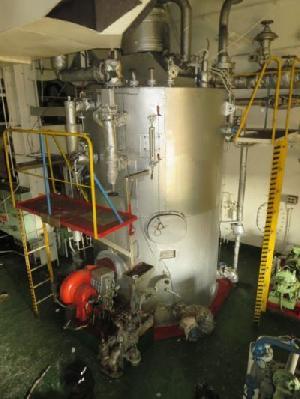 Industrial Boiler 04