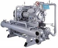Marine Chilling Compressor 01