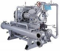 Marine Chilling Compressor 06