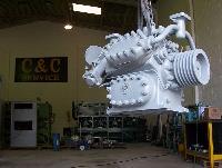 Marine Chilling Compressor 07