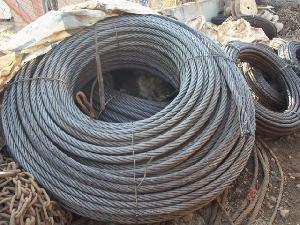 Steel Wire Rope 01