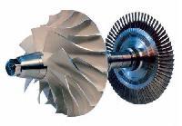 Turbocharger 01