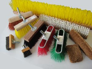 Industrial Brushware