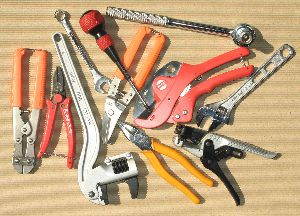 Industrial Hand Tools