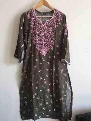 Ladies Designer Kurtis 02