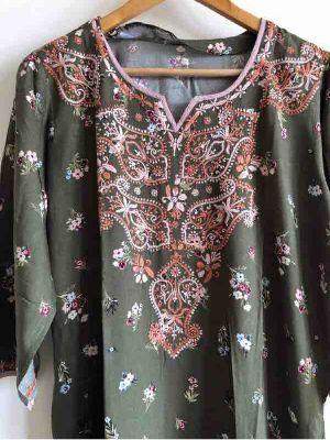 Ladies Designer Kurtis 03
