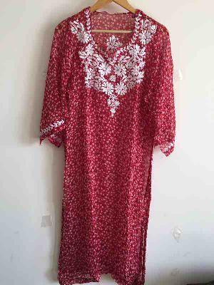 Ladies Designer Kurtis 04