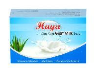 Haya Aloe Vera Goat Milk Soap