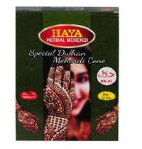 Haya Herbal Mehendi