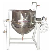 Industrial Cooking Kettle
