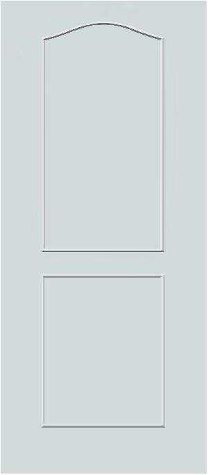 Fibro Plast Bathroom Door-ID 1201