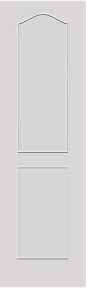 Fibro Plast Room Door