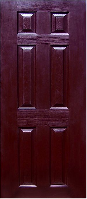 Fibro Plast Terrace Door-OD 301