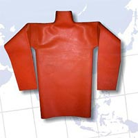 Rubber Jackets
