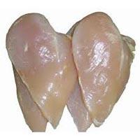Frozen Chicken Breasts