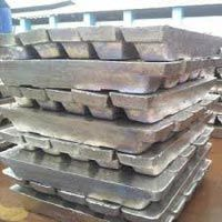 Pure Lead Ingots