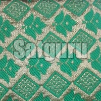 Baaghi Silk Jacquard Fabric 03