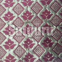 Baaghi Silk Jacquard Fabric 06