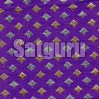 Chakri Jari Matt Fabric 05
