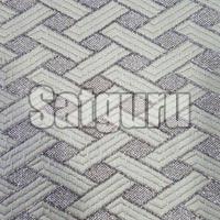 New York Jacquard Fabric 01