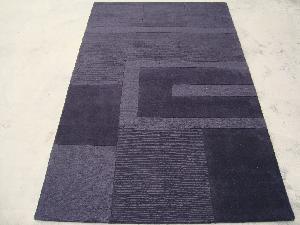 Handloom Doubleback Carpet (AE-H117)