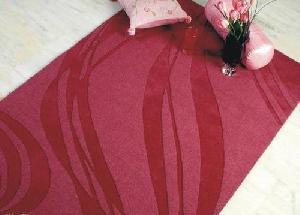 Handloom Doubleback Carpet (AE-H126)