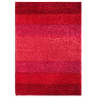 Hand Woven Shaggy Carpet