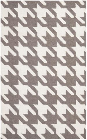 Wool Dhurrie (AE-WD119)