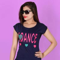 Ladies T-Shirt 02