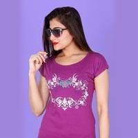 Ladies T-Shirt 03