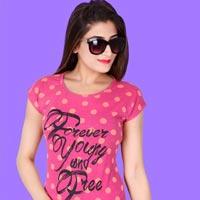 Ladies T-Shirt 05