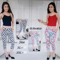 Ladies Nightwear Capris (6010)