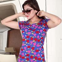 Ladies Nightwear Top 04
