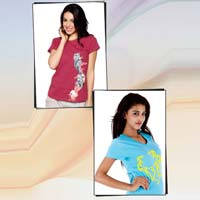 Ladies Nightwear Tops