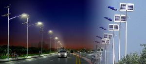 Solar Street Light Solutions