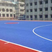 Artificial Turf Flooring 01