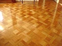 Parquet Wood Flooring 03