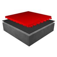Polypropylene Flooring 08