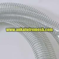 PVC Sprial Steel Wire Reinforced Hose