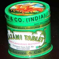 Laxami Pan Flavouring Tablets