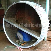 Crucible Furnace Fabrication