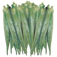 Meena Hybrid Okra Seeds
