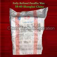 Fully Refined Paraffin Wax 01