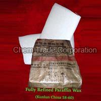 Fully Refined Paraffin Wax 02