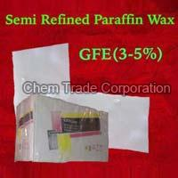 Semi Refined Paraffin Wax 02
