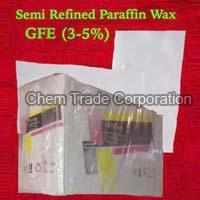 Semi Refined Paraffin Wax 03