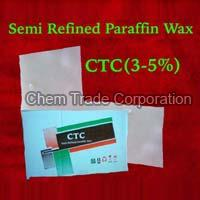 Semi Refined Paraffin Wax 07