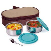 Tiffiny Insu-tiffin Lunch Pack