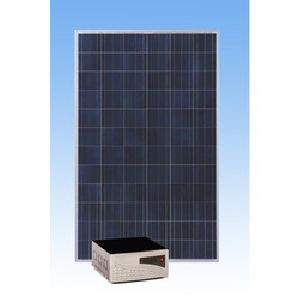 Solar Home UPS